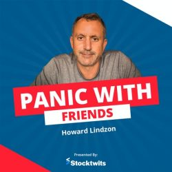 Panic with Friends Cover Image